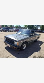 1987 Chevrolet S10 Pickup 2WD Regular Cab for sale 101057820