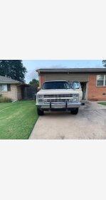 1987 Chevrolet Suburban for sale 101400125