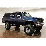 1987 Chevrolet Suburban 4WD for sale 101574834