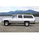 1987 Chevrolet Suburban for sale 101587551