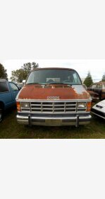 1987 Dodge B250 for sale 101237949