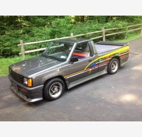 1987 Dodge D/W Truck for sale 101381394