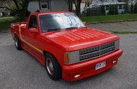 1987 Dodge Dakota 2WD Regular Cab for sale 100973551