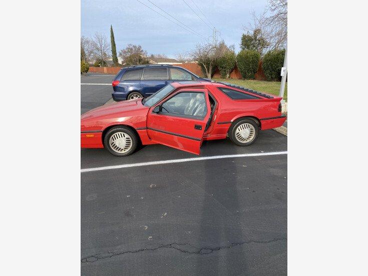 1987 Dodge Daytona Shelby Z for sale 101491177