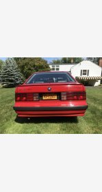 1987 Dodge Lancer Shelby for sale 101163917