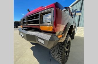 1987 Dodge Ramcharger 4WD for sale 101499133