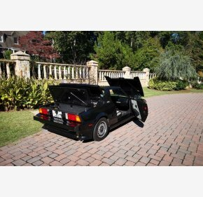 1987 FIAT Bertone X1/9 for sale 101236852