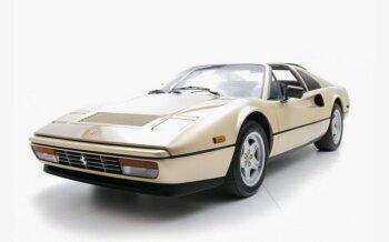 1987 Ferrari 328 GTS for sale 101035909