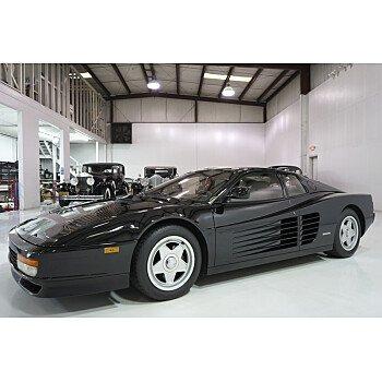 1987 Ferrari Testarossa for sale 101275368