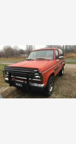 1987 Ford Bronco II for sale 100970925