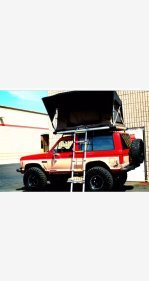 1987 Ford Bronco II for sale 101128471