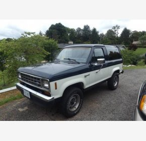 1987 Ford Bronco II for sale 101203610
