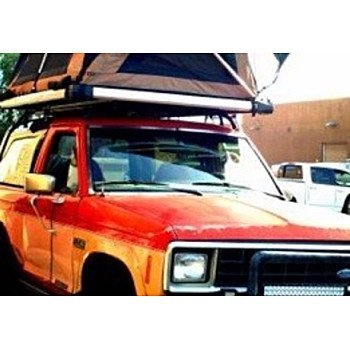 1987 Ford Bronco II for sale 101224928