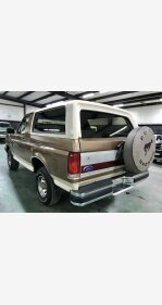 1987 Ford Bronco for sale 101291362