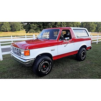1987 Ford Bronco for sale 101560416