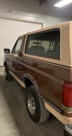 1987 Ford Bronco for sale 101380072