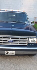 1987 Ford F150 4x4 Regular Cab for sale 101231224