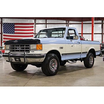1987 Ford F150 for sale 101395934