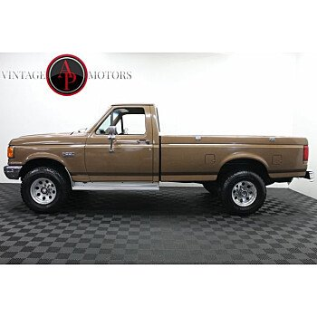 1987 Ford F250 for sale 101456101