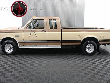 1987 Ford F250 for sale 101607570