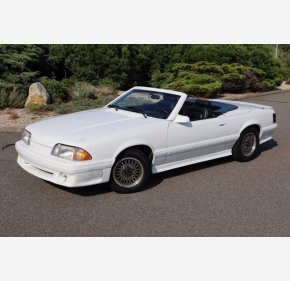 1987 Ford Mustang for sale 100722304