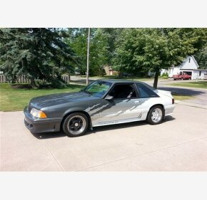 1987 Ford Mustang for sale 100914577