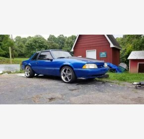 1987 Ford Mustang for sale 101062269