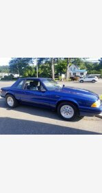 1987 Ford Mustang for sale 101189535