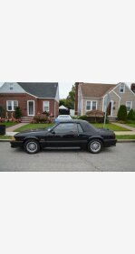 1987 Ford Mustang GT Convertible for sale 101223553