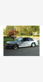 1987 Ford Mustang for sale 101343521