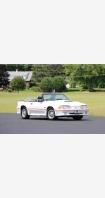 1987 Ford Mustang GT for sale 101345352