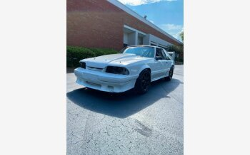 1987 Ford Mustang GT Hatchback for sale 101370003