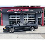 1987 Ford Mustang for sale 101571244