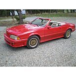 1987 Ford Mustang for sale 101587959