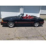 1987 Ford Mustang GT for sale 101634210