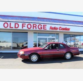 1987 Ford Thunderbird for sale 101484604
