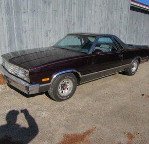 1987 GMC Caballero for sale 101237816