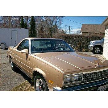 1987 GMC Caballero for sale 100975168