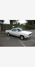 1987 GMC Caballero for sale 101112715