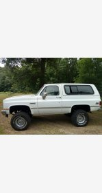 1987 GMC Jimmy 4WD for sale 101179413
