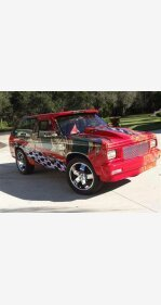 1987 GMC Jimmy for sale 101427606
