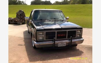 1987 GMC Sierra 1500 for sale 101061977