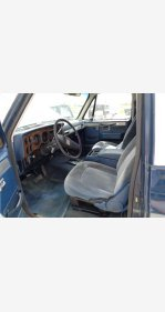1987 GMC Sierra 1500 for sale 100984261