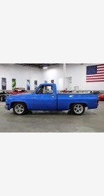 1987 GMC Sierra 1500 2WD Regular Cab for sale 101156425