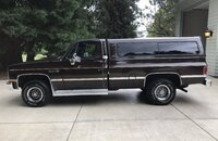 1987 GMC Sierra 1500 4x4 Regular Cab for sale 101169301