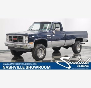 1987 GMC Sierra 1500 for sale 101341701