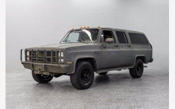 1987 GMC Suburban for sale 101373116