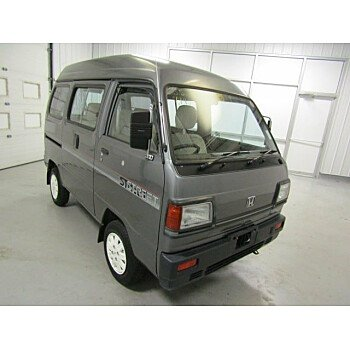 1987 Honda Acty for sale 101013521