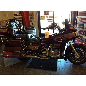 1987 Honda Gold Wing for sale 200849822