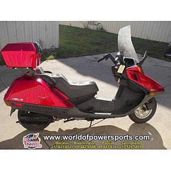 1987 Honda Helix for sale 200638423